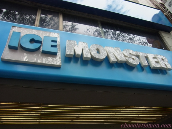 ICE MONSTER7