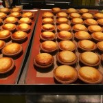 BAKE CHEESE TART1