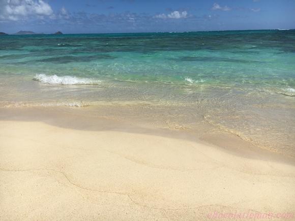 謎のビーチ2