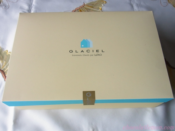 GLACIEL1