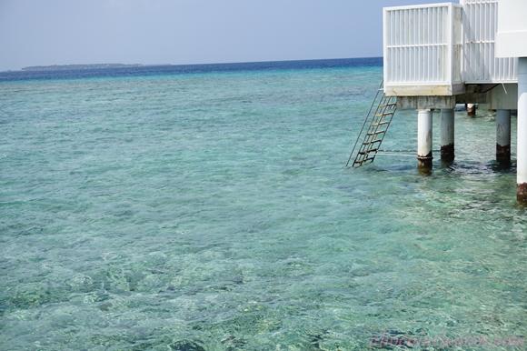 OceanLagoon House55