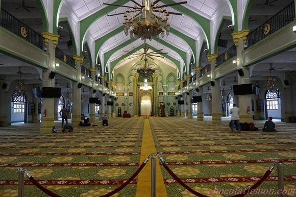 Sultan Mosque5
