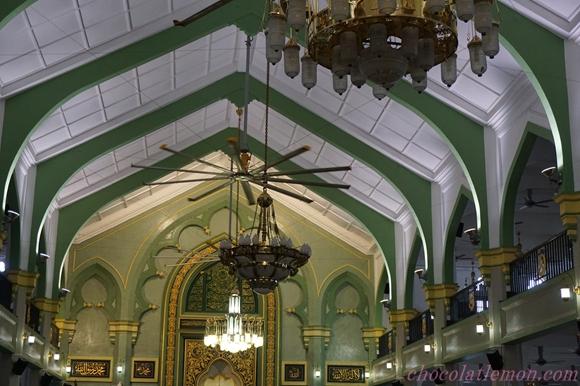 Sultan Mosque8