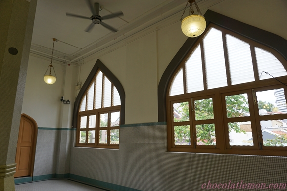 Sultan Mosque10