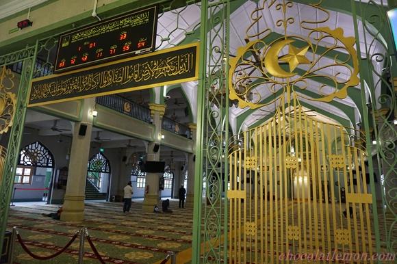Sultan Mosque6