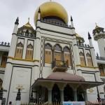 Sultan Mosque1