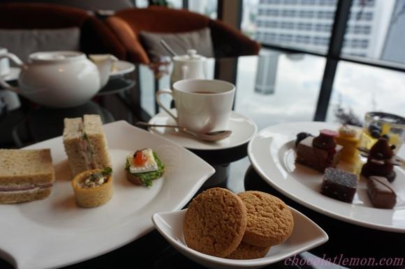 Afternoon tea1