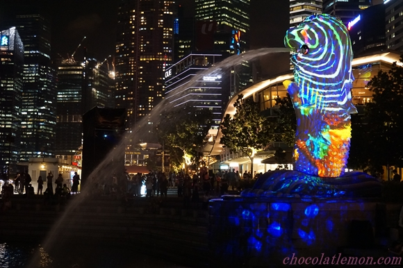 Merlion-night4