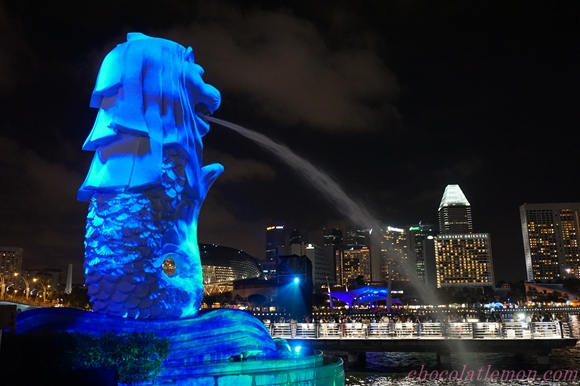Merlion-night6