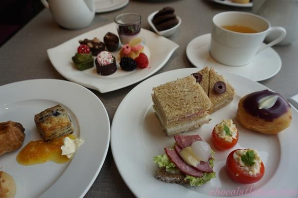 Afternoon tea26
