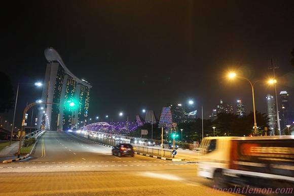 シンガポール夜景3
