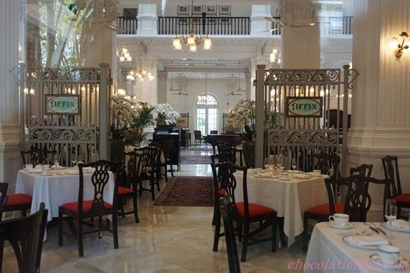 Raffles Hotel12
