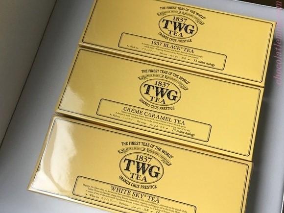 TWG-TEA1