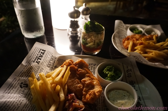 Fish & Chips6