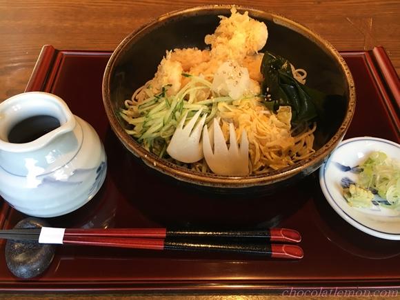 蒲田の蕎麦屋7