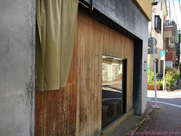 蒲田の蕎麦屋5