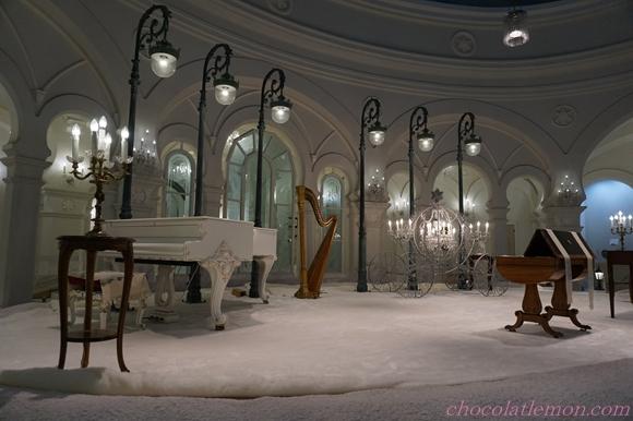 雪の美術館15