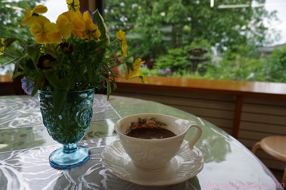 紫竹ガーデンカフェ10