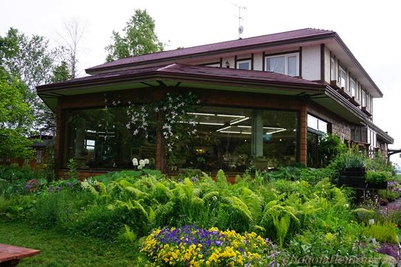 紫竹ガーデンカフェ2
