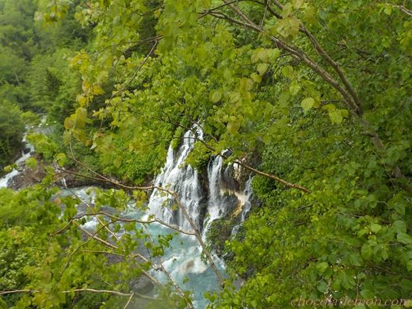 白髭の滝8