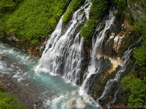 白髭の滝10
