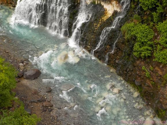 白髭の滝11