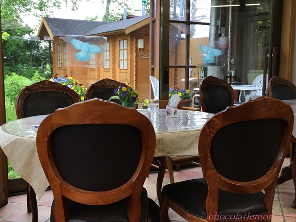 紫竹ガーデンカフェ8