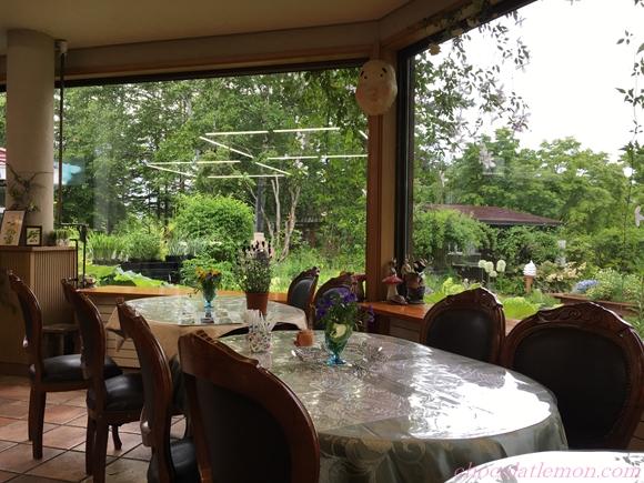 紫竹ガーデンカフェ4