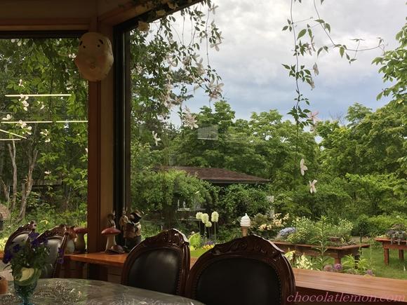 紫竹ガーデンカフェ5