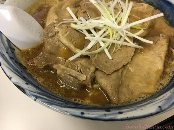旭川ラーメン7