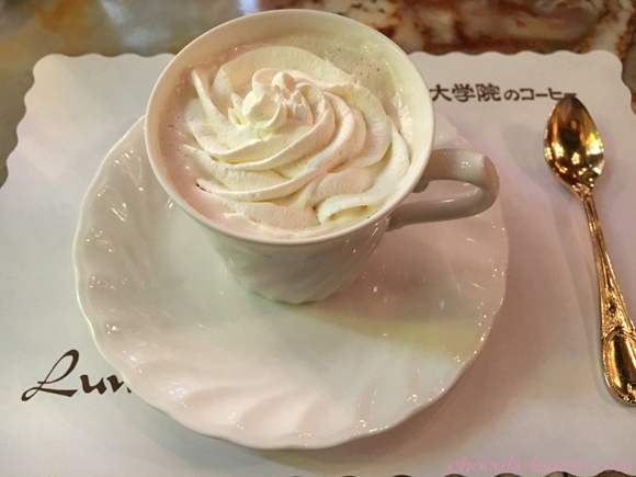 コーヒーの大学院6