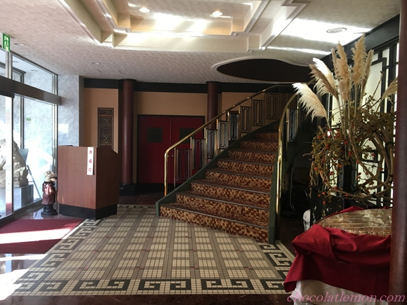 重慶飯店4