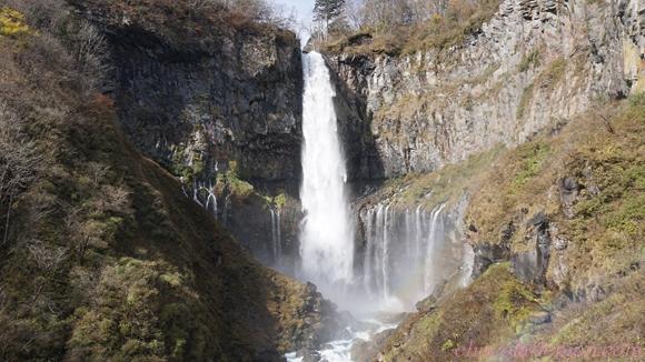 華厳の滝12