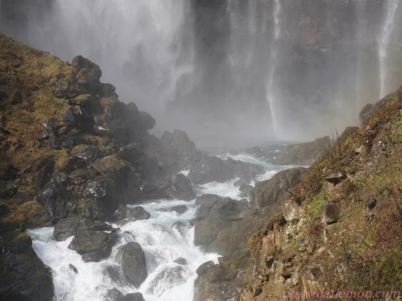 華厳の滝10
