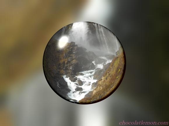 華厳の滝20