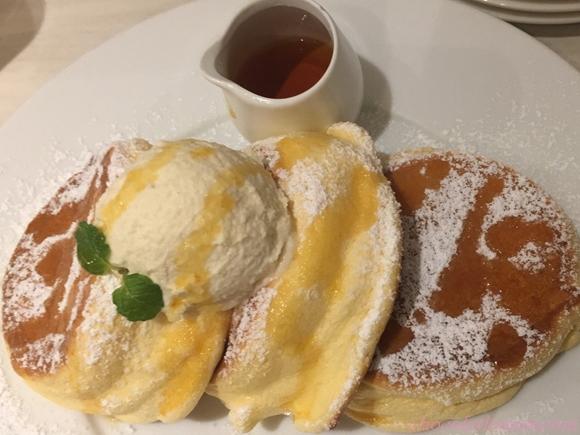 幸せのパンケーキ14