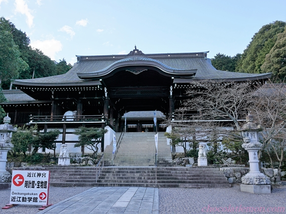 近江神宮4