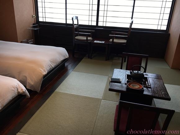 阿寒湖荘部屋6
