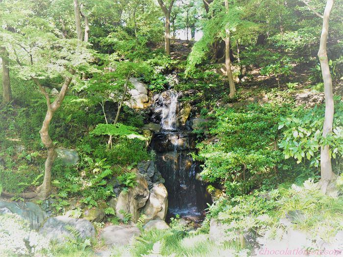 旧古河庭園14