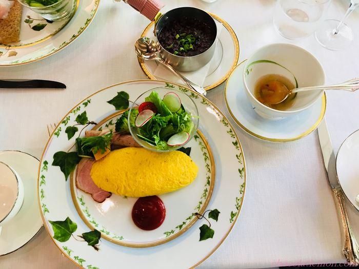ラネージュ朝食26