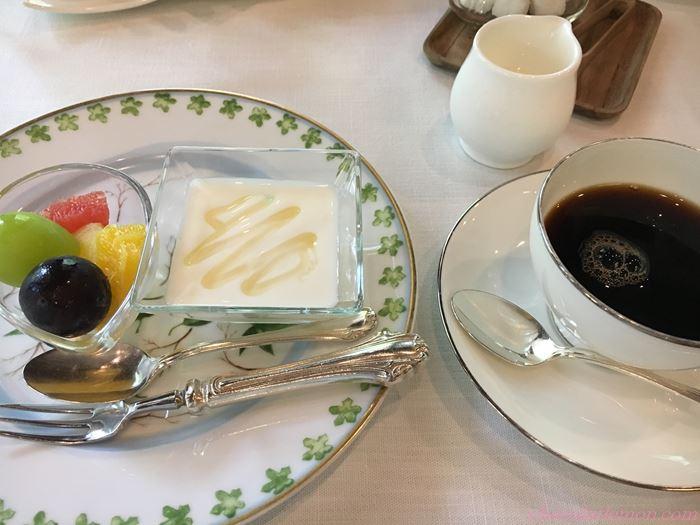 ラネージュ朝食18