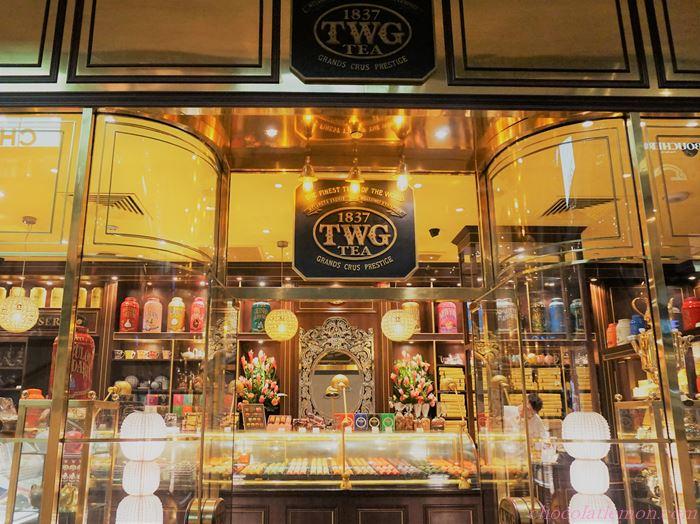 TWG店舗