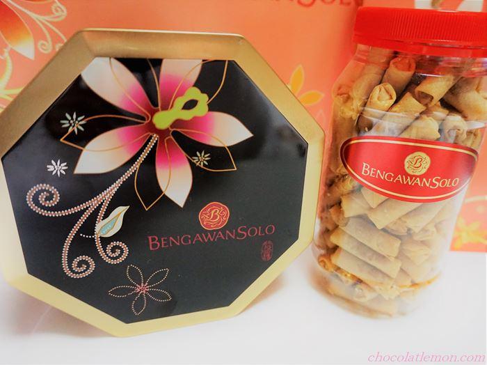 ブワンガンソロクッキー
