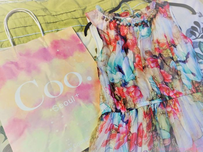 COOの服