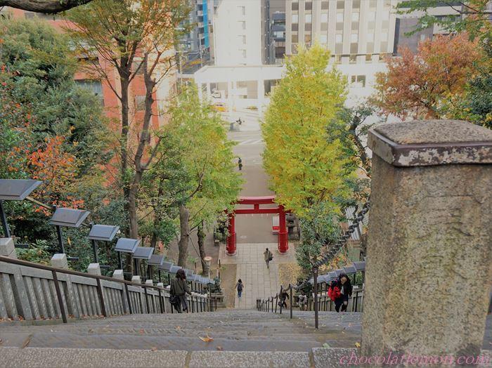 愛宕神社11