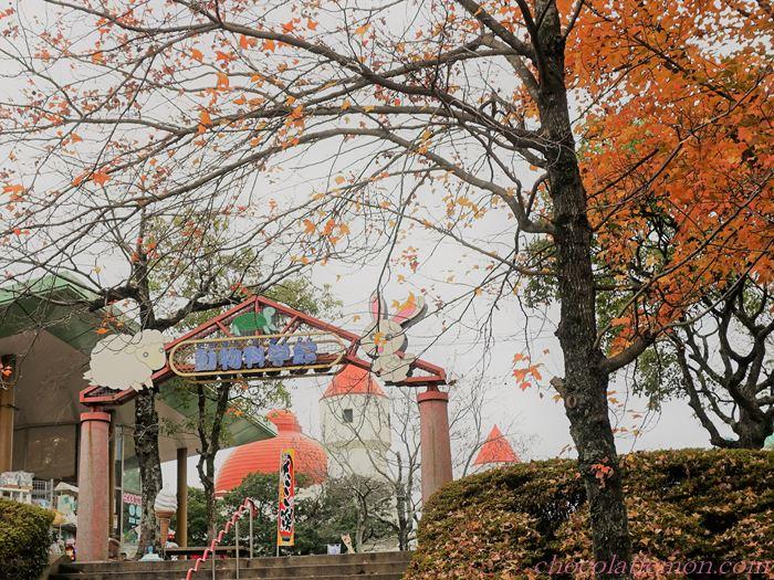 福岡市動植物園8