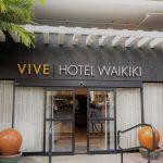 VIVEホテル