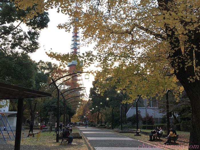 芝公園16