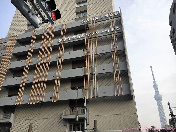 上野精養軒13
