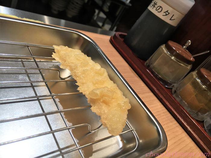 天ぷらひらお6